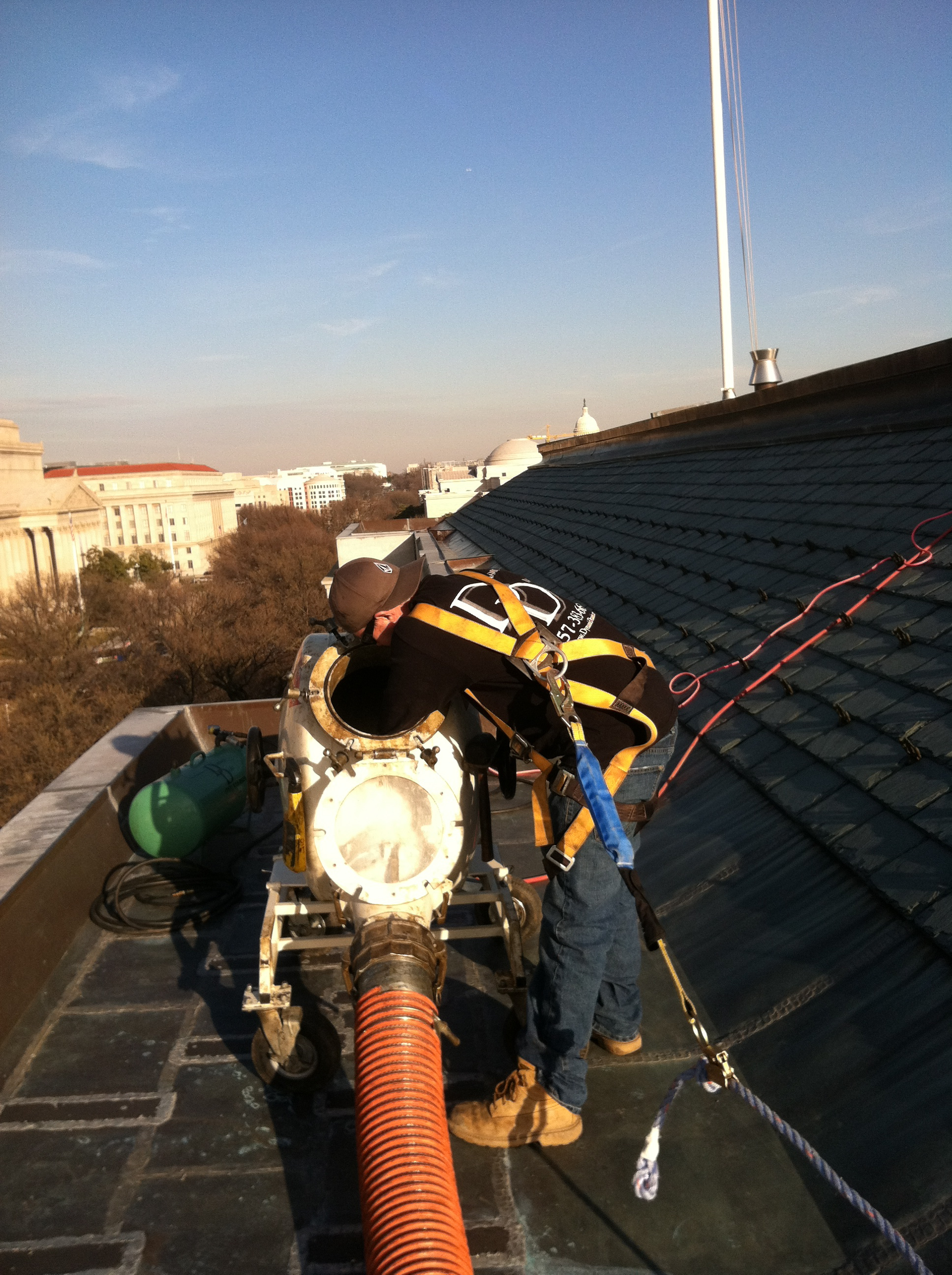 Is your crew installing and curing liners in 40-minutes