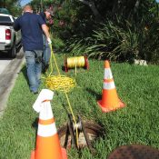 Covington's Sewer Lateral Recovery Plan