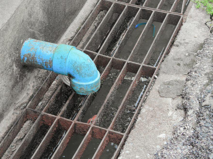 Sandusky Getting Upgraded Sewer System