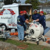 Ohio's 2016 Household Sewer Treatment Program